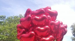 Kalpli Uçan Balon / 216 :  567 81 14